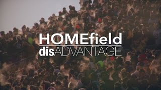 "Video Home field Dis-Advantage? The Stats Behind the ""Advantage"" 