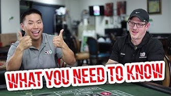 8 Things YOU NEED TO KNOW Before Becoming a Casino Dealer | Las Vegas Casino Talk Show #1