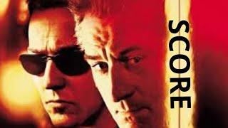 The Score Movie | Robert De Niro | Edward Norton | Marlon Brando