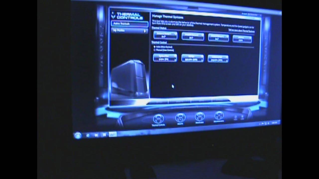 DELL ALIENWARE AURORA-R2 ATI RADEON HD 5770 WINDOWS 7 64BIT DRIVER