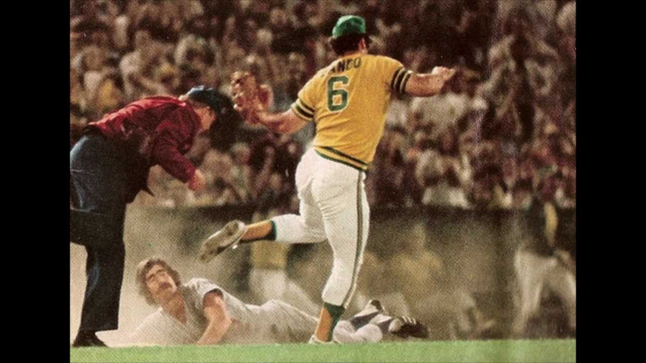 Image result for Oakland a's  1970s  you tube
