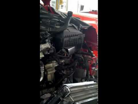 VW 2.0TSI - Failing water pump replacement. This is what they do to our cars!!!!