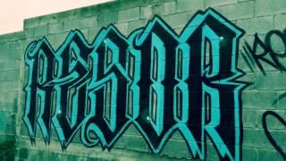 Graffiti en Monterrey CHW CREW (RESOR)