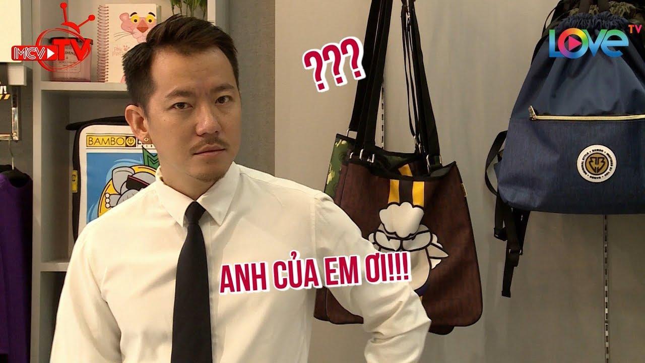 Pom Bựa đứng hình mất 5 giây vì Hà Nhi Idol liên tục tấn công gọi ANH CỦA EM ƠI cực tình cảm 😍