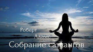 Роберт Адамс - Окончательное счастье. Сатсанг | Аудиокнигa | Адвайта | NikOsho