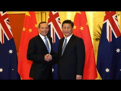 Dangers of the China-Australia Free Trade Agreement | ARP