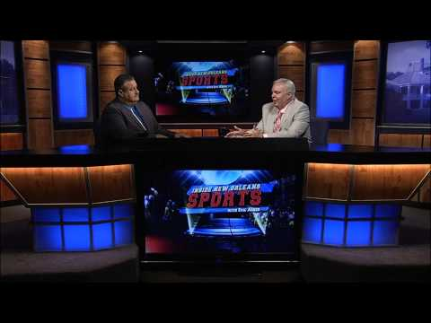 Inside New Orleans Sports: Episode 46: 7-17-2014