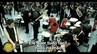 The Strokes - The End Has No End (Legendado)