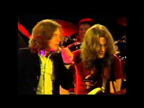 Rory Gallagher Jam Sessions Wiesbaden 1979 05 Roll Over