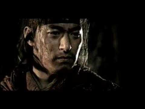 Trailer do filme Musa