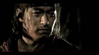 Musa, the Warrior (2001) - Korean trailer
