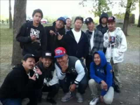 Improbable! the asian boyz gang for that