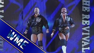 WWE NXT Dash Wilder & Scott Dawson (The Revival) Custom Titantron