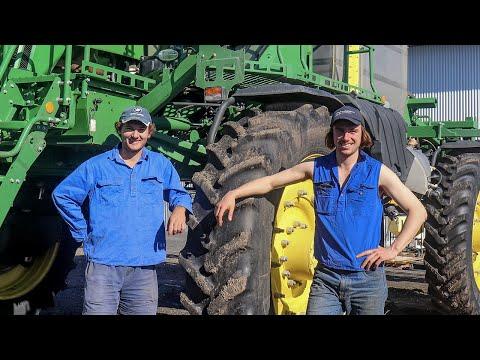 Farming 2020 (Australia) 4K