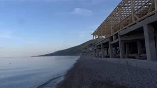 На восстановление Сочинских пляжей потратят МИЛЛИАРД! Лазаревское  29 апреля 2019