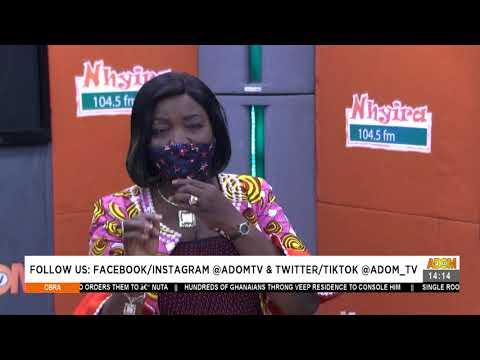 Obra on Adom TV (14-9-21)