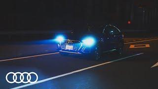 [Audi Q5 Sportback]  The Audi Q5 Sportback誕生 [アウディ ジャパン]