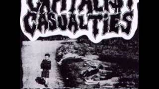 Capitalist Casualties - Disassembly Line FULL LP