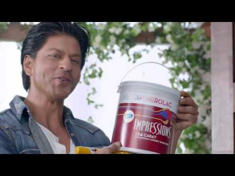 Nerolac Paints- New TV AD for EID 2016