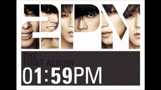 2PM ~ Gimme The Light  // The First Album - 01:59PM [MP3]