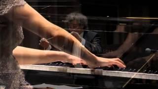 И Брамс Концерт 1 для фортепиано с оркестром часть 1
