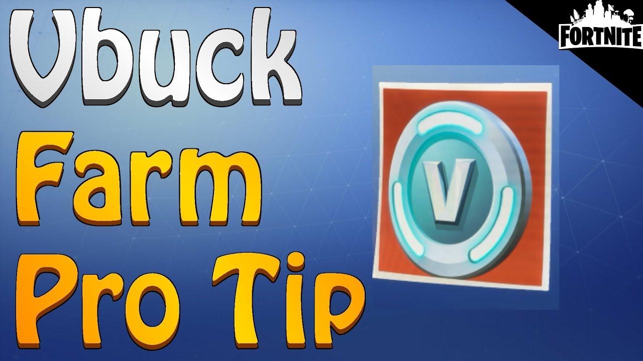 fortnite vbuck mission farm pro tip every possible way to earn vbucks in save the world pve - fortnite pve vbucks farm