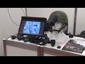 В Москве показали новейшее оружие и экипировку для бойцов Росгвардии