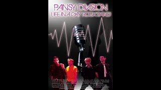 Pansy Division: Life In A Gay Rock Band (documentary)