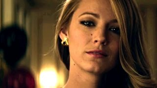 The Age Of Adaline TRAILER #1 (2015) - Blake Lively, Harrison Ford Drama HD
