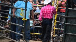 video autoridad durango:
