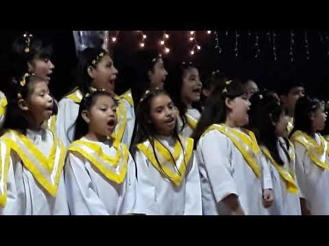 Coro De Villancicos De: San Joaquin Y Santa Ana 2017