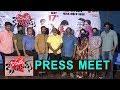 Romantic Criminals Movie Press Meet #Romantic Criminals #Manoj Nandhan