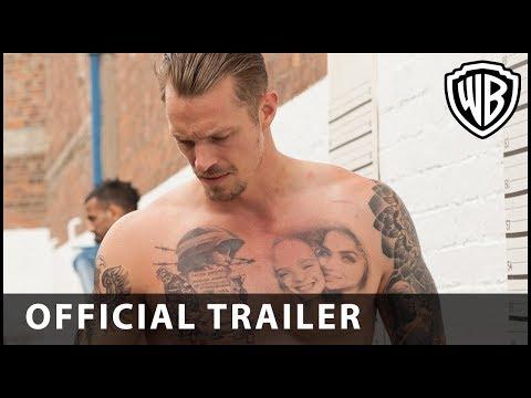 The Informer - Official Trailer - Warner Bros. UK