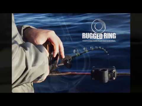Rugged Ring. Toughest Guide On The Planet.