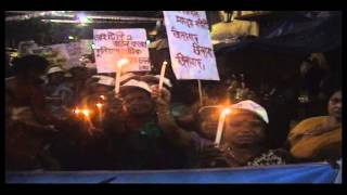 Rally by Sex Workers of Sonagachi on world sex workers