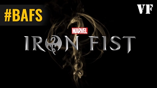Iron Fist Marvel's Saison 1 – Bande Annoce VF - 2017