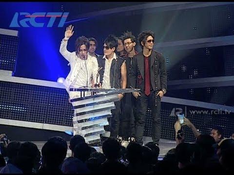 J Rock - Artis Solo/Duo/Grup Rock Terbaik - AMI 2010