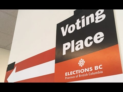 British Columbians go to the Polls in the 'Wild West of Canadian Political Cash'