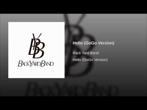Hello (GoGo Version)