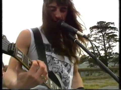 ESTIGIA - Fuerzas de Seguridad Videoclip 1989