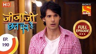 Jijaji Chhat Per Hai - Ep 190 - Full Episode - 1st October, 2018