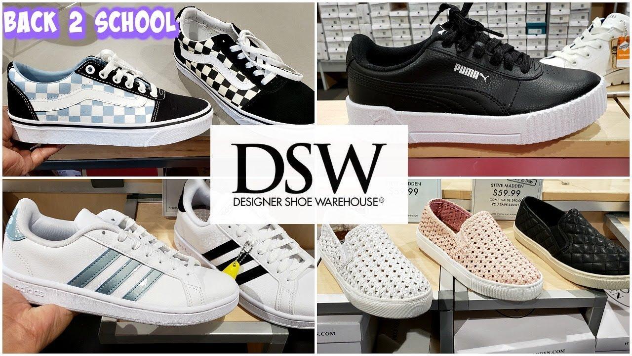 DSW DESIGNER SHOE WAREHOUSE 2019
