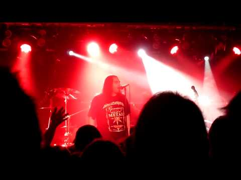 Gamma Ray - Land of the Free - Live in Aschaffenburg 2014