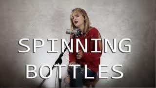 Spinning Bottles - Carrie Underwood - Jordyn Pollard cover Video