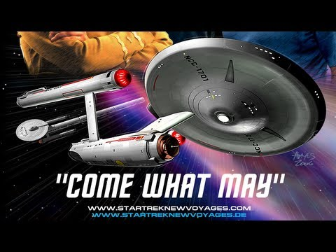 Star Trek New Voyages, 4x00, Come What May, Subtitles