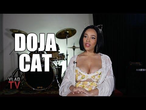 Doja Cat Denies Mooo! Overshadowed Nicki Minajs Album Release Part 7