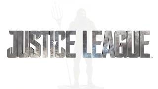 connectYoutube - Justice League Movie: Aquaman Statue - 360 Video