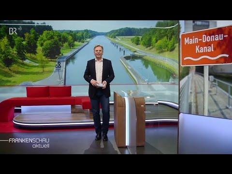 [Redesign] Neues Frankenschau aktuell Studio