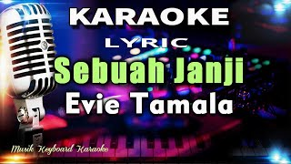 Download Lagu Sebuah Janji Karaoke Tanpa Vokal mp3