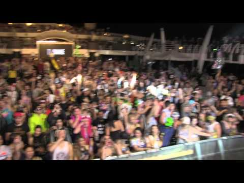 DJ SNAKE - LETSGO  HOLY SHIP FEB  - DAY 1 - 210